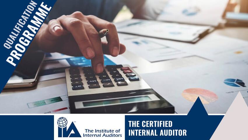 Certified Internal Auditor
