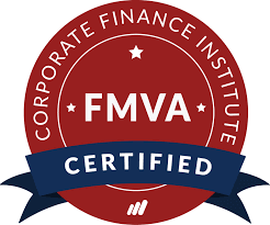 FMVA-certified