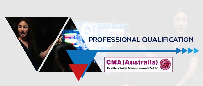 CMA Australia Programmes