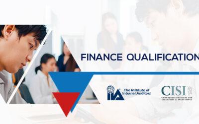 CISI & IIA Qualifications
