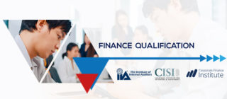 CISI, CFI & IIA Qualifications