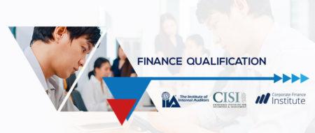 CISI, CFI & IIA Qualifications