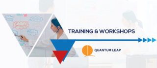 Quantum Leap Training