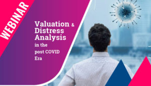 Valuation distress analysisi