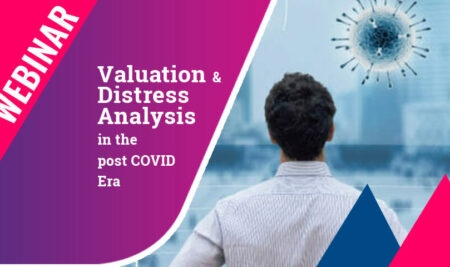 Valuation & Distress Analysis  in post COVID Era
