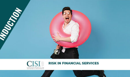 CISI Risk in Financial Services: Batch 11