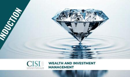 CISI Wealth & Investment Management: Batch 2
