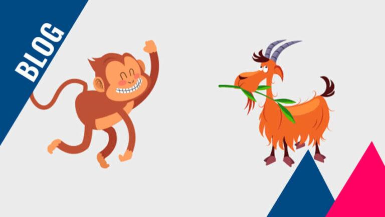 MonkeysGoats and Markets