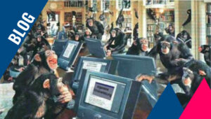 monkey-stockmarket